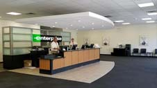 Enterprise Car Rental-recent-project