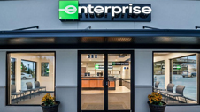 Enterprise Rent-a-Car-Recent-Projects