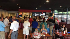Go Grill Restaurant-Recent-Projects