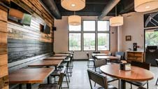 Nest Cafe-recent-project