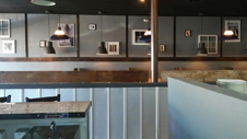 Table 20 Restaurant-recent-project